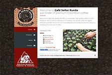 Cafe Senor Rueda