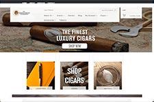 Tobacconist of Greenwich