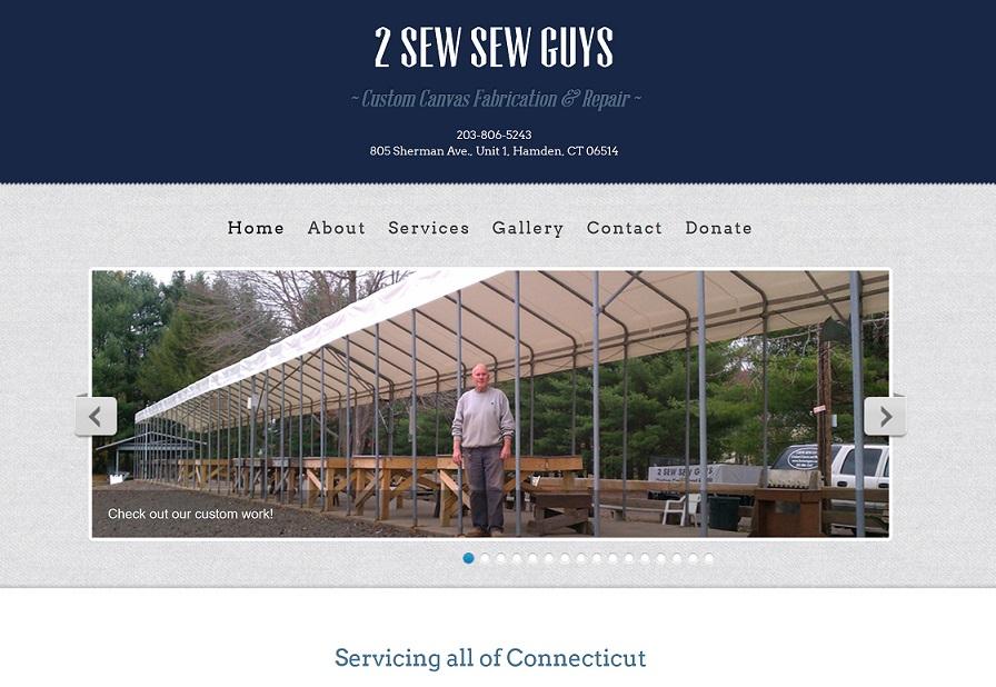 2 Sew Sew Guys