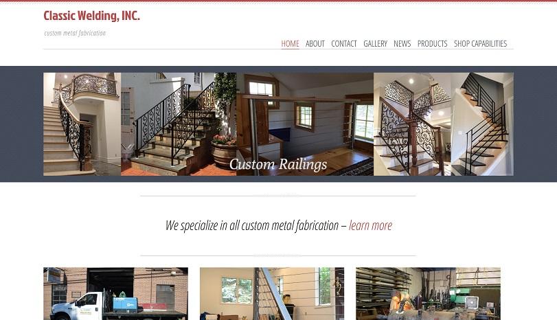 Classic Welding Inc.