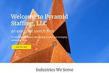 Pyramid Staffing