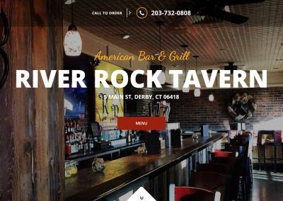 River Rock Tavern