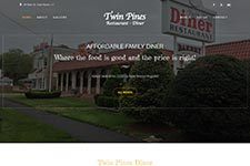 Twin Pines Diner